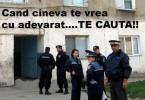 politisti descindere