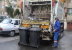 fetesti urban gunoi