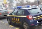 ANAF masina