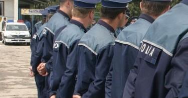 politisti MAI