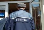 STIRE politisti parchet
