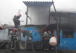 Pompieri STIRE