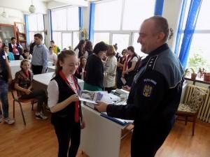 Politie elevi 1