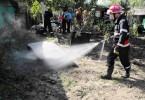 pompieri furtun