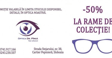 Optica Dr. Pirga
