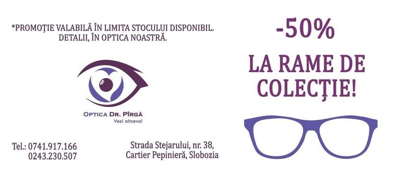 Optica Dr. Pirga