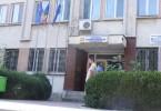 politia municipiului cladire