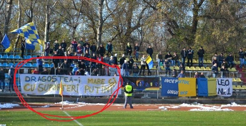 CSM stadion slogan