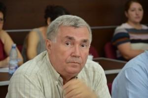 Ilie Cioaca director CJI