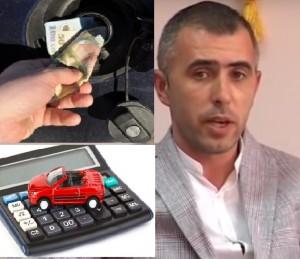 Adrian Mocioniu carburanti