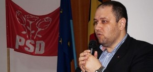 Roman Tandarei PSD