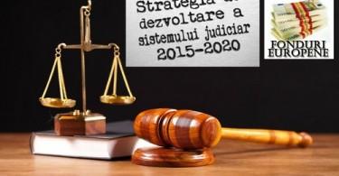 justitie fonduri EUROPENE