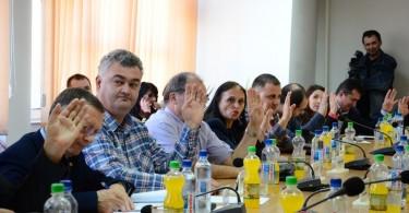 Consiliul Local martie 2017
