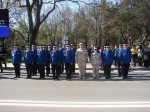 Jandarmi ANUNT 1