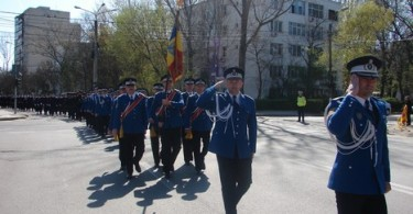 Jandarmi ANUNT 2