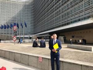 Mocioniu Bruxelles