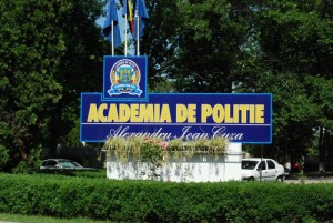 Politie scoala