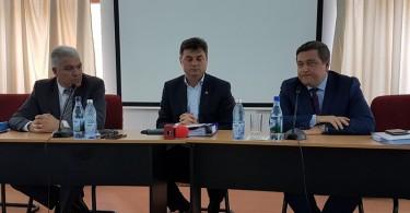 Conferinta de presa mai 2017 - CJI