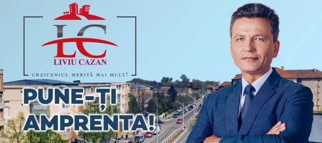CAZAN candidat