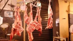DSV carne