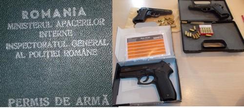 PERMIS ARMA fb