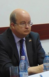 Ambasador UK