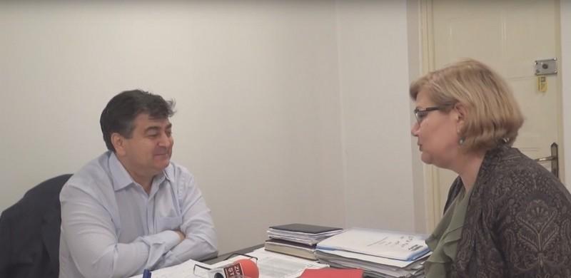 Interviu Gheorghe Tinel 1
