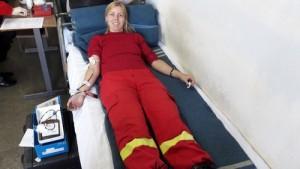 pompieri sange 2