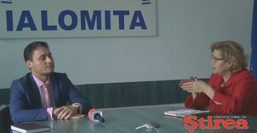 Interviu Politia Economica