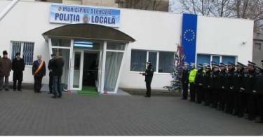Politia Locala SEDIU