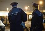 Politia altercatie