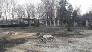 parc pomi