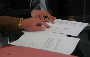 contract primaria