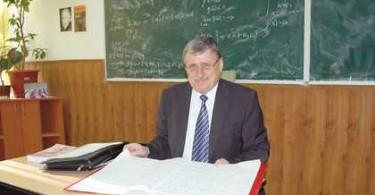 Nicolae Papacu