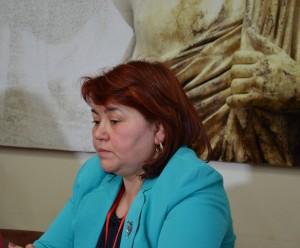 Mariana Iancu