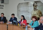 Vizita ministrul Sanatatii Sorina Pintea