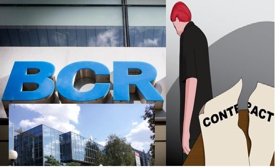 BCR clienti