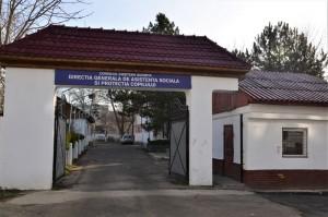 DGASPC Ialomita