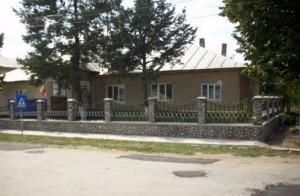 Primaria Salcioara sediu