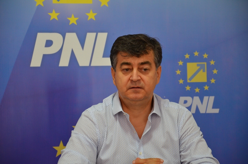 Gheorghe Tinel 31.07.2018