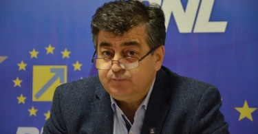 Gheorghe Tinel noiembrie