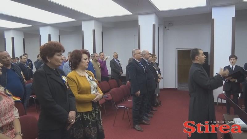 PNL Ialomita Centenarul Marii Uniri