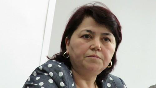 MARIANA SPITAL