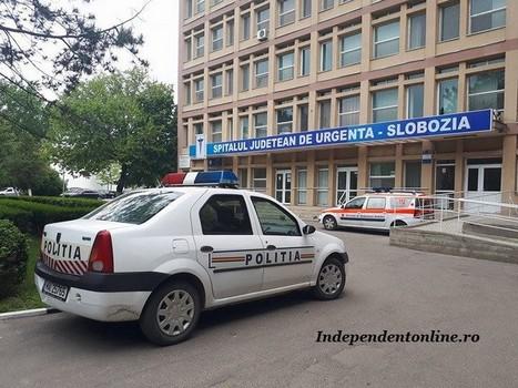 SPITAL Politie