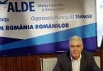 ALDE 2019