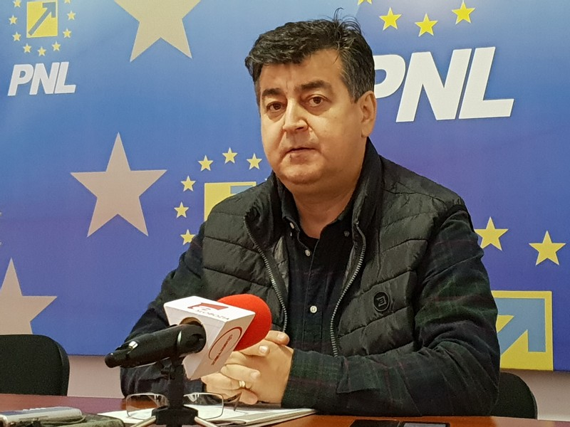 Gheorghe Tinel ianuarie 2019