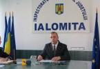 IPJ raportare