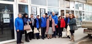 ALDE vizita