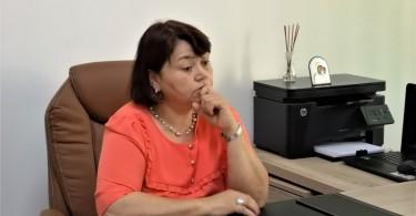 Mariana Iancu SJU 2