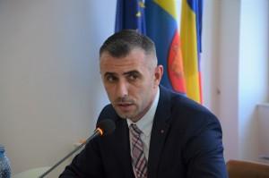 Primar Adrian Mocioniu